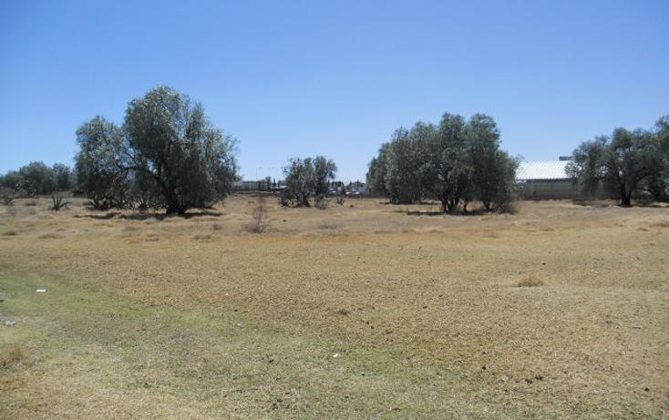Foto de terreno habitacional en venta en  , tepojaco, tizayuca, hidalgo, 1940167 No. 03