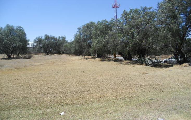 Foto de terreno habitacional en venta en  , tepojaco, tizayuca, hidalgo, 1940167 No. 05