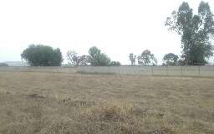Foto de terreno industrial en venta en  , tepojaco, tizayuca, hidalgo, 1991250 No. 01