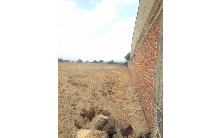 Foto de terreno industrial en venta en  , tepojaco, tizayuca, hidalgo, 1991250 No. 02