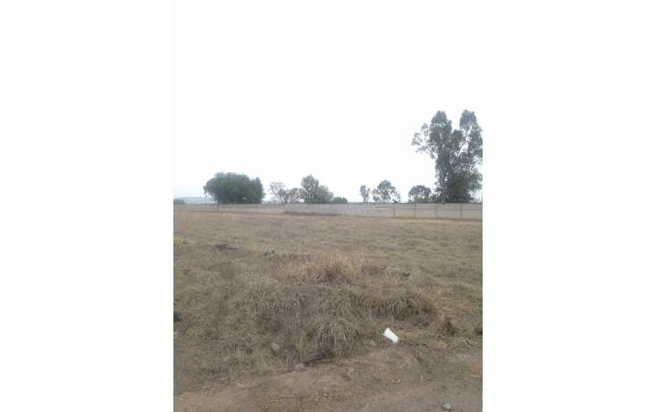 Foto de terreno industrial en venta en  , tepojaco, tizayuca, hidalgo, 1991250 No. 08