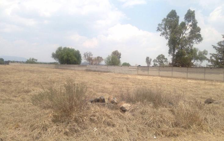 Foto de terreno industrial en venta en  , tepojaco, tizayuca, hidalgo, 1991250 No. 10