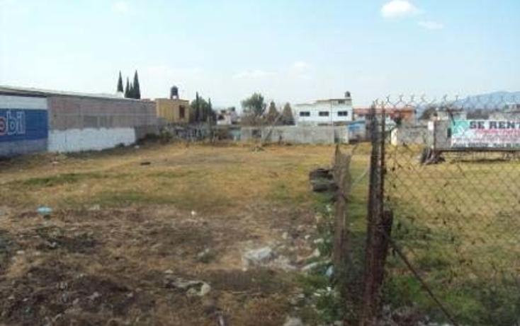 Foto de terreno habitacional en venta en  , tepollo, amecameca, méxico, 1589138 No. 01