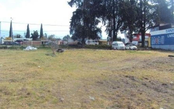 Foto de terreno habitacional en venta en  , tepollo, amecameca, méxico, 1589138 No. 03