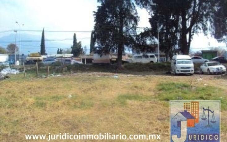 Foto de terreno habitacional en venta en  , tepollo, amecameca, méxico, 1589138 No. 04