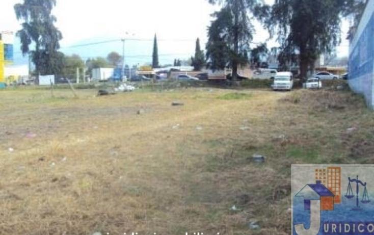 Foto de terreno habitacional en venta en  , tepollo, amecameca, méxico, 1589138 No. 06
