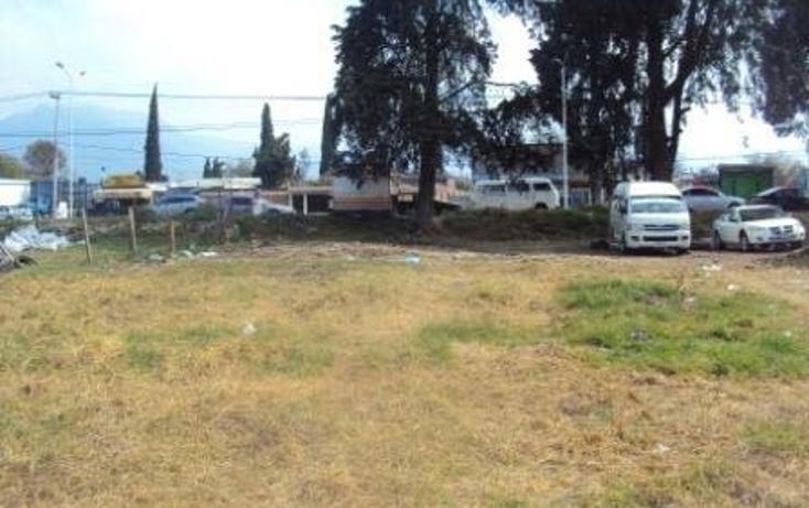 Foto de terreno habitacional en venta en  , tepollo, amecameca, méxico, 1589138 No. 07
