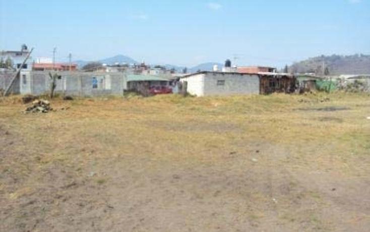 Foto de terreno habitacional en venta en  , tepollo, amecameca, méxico, 1589138 No. 09
