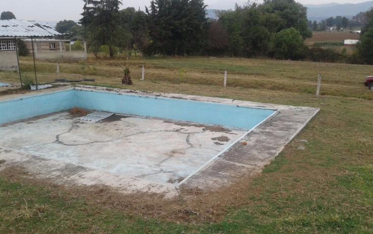 Foto de terreno habitacional en venta en  , tepoxtepec, tenancingo, m?xico, 1737014 No. 03