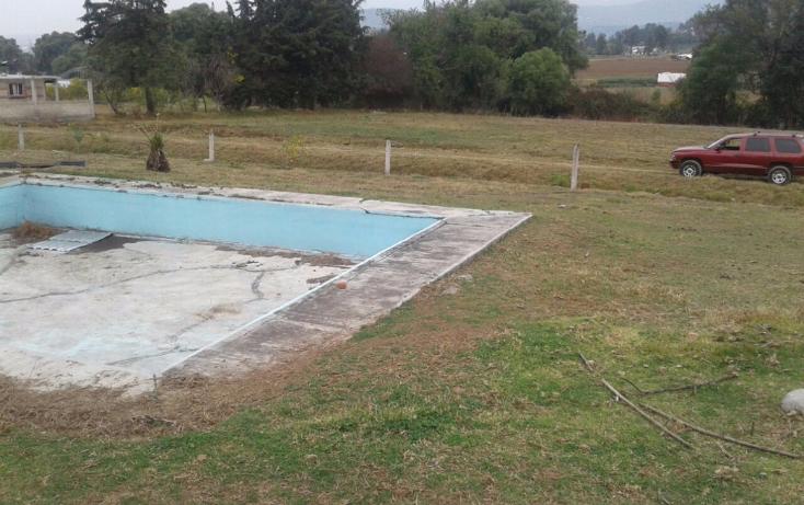 Foto de terreno habitacional en venta en  , tepoxtepec, tenancingo, m?xico, 1737014 No. 05