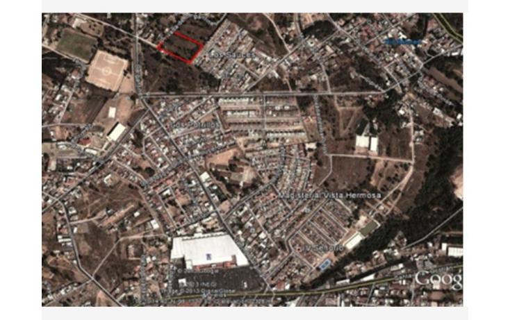 Foto de terreno habitacional en venta en tepozan, la loma, tlaxcala, tlaxcala, 383525 no 02