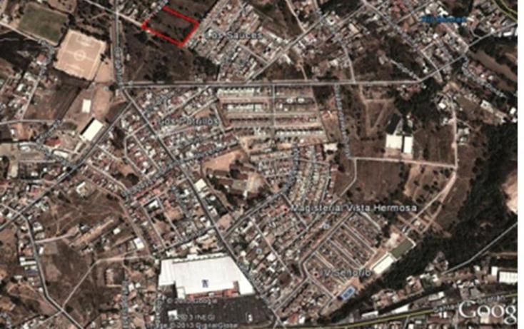 Foto de terreno habitacional en venta en tepozan , san buenaventura atempan, tlaxcala, tlaxcala, 383525 No. 01