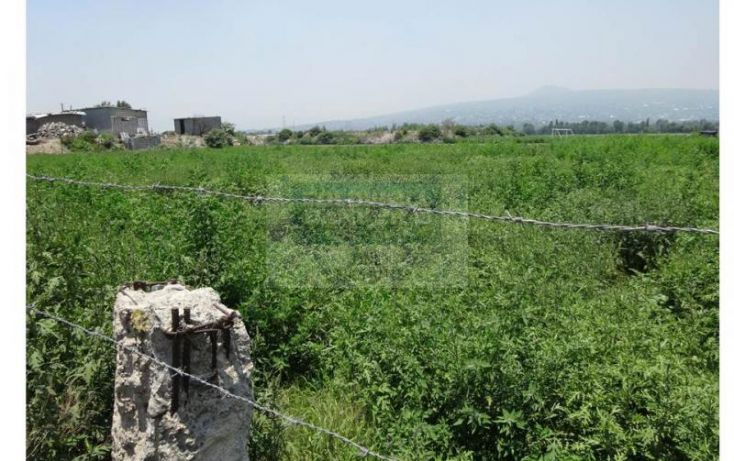 Foto de terreno habitacional en venta en tepozanco, san francisco tlaltenco, tláhuac, df, 1336899 no 02