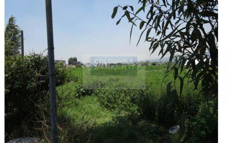 Foto de terreno habitacional en venta en tepozanco, san francisco tlaltenco, tláhuac, df, 1336899 no 07