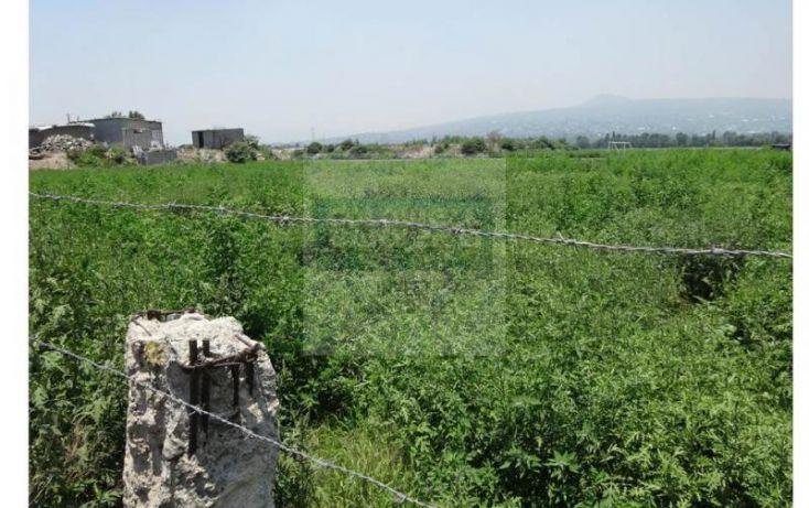 Foto de terreno habitacional en venta en tepozanco, san francisco tlaltenco, tláhuac, df, 975237 no 02
