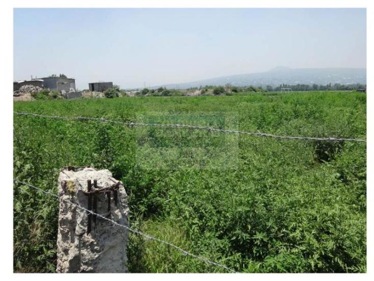 Foto de terreno habitacional en venta en  , san francisco tlaltenco, tláhuac, distrito federal, 1336899 No. 02