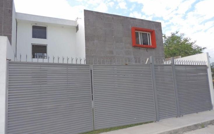 Foto de casa en venta en tepozteco 34, tejalpa, jiutepec, morelos, 609622 No. 01