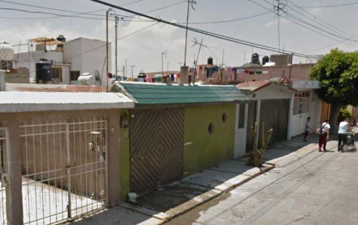 Foto de casa en venta en tepozteco, josefa ortiz de domínguez, ecatepec de morelos, estado de méxico, 1776020 no 03
