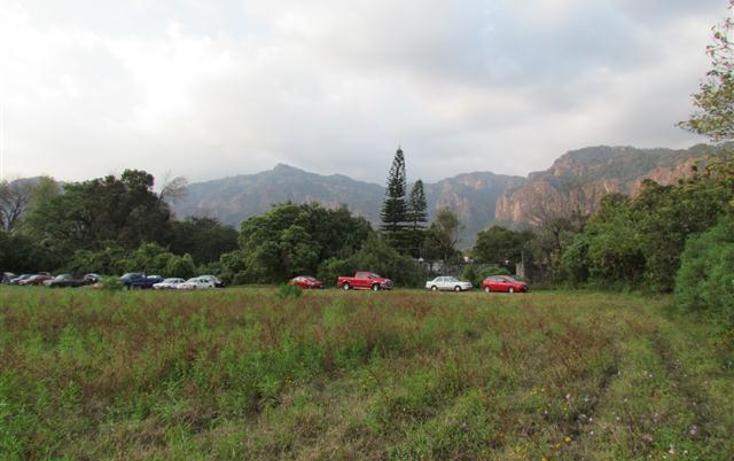 Foto de terreno habitacional en venta en  , tepoztlán centro, tepoztlán, morelos, 1192053 No. 08