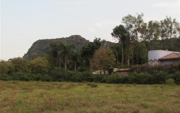 Foto de terreno habitacional en venta en  , tepoztlán centro, tepoztlán, morelos, 1192053 No. 20