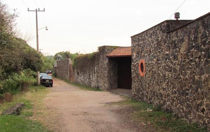 Foto de terreno habitacional en venta en  , tepoztlán centro, tepoztlán, morelos, 1192053 No. 28