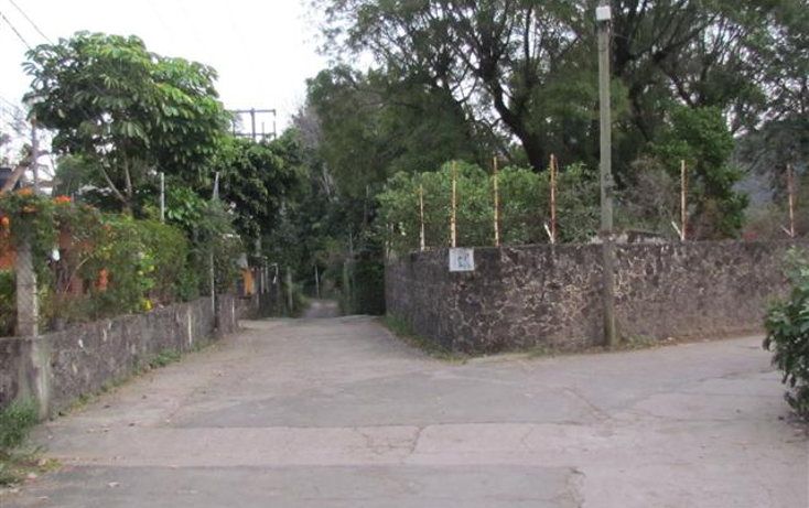 Foto de terreno habitacional en venta en  , tepoztlán centro, tepoztlán, morelos, 1192053 No. 31