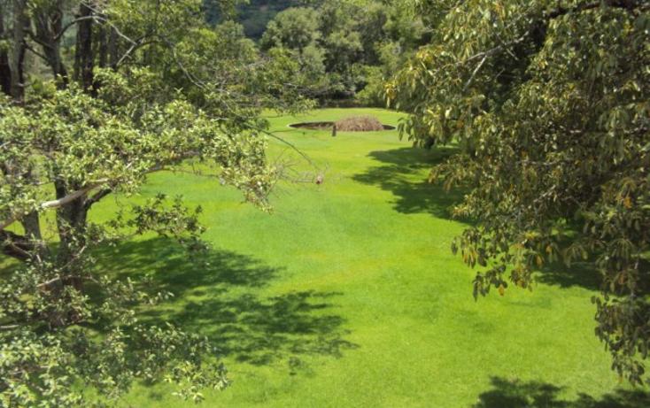 Foto de terreno habitacional en venta en  , tepoztlán centro, tepoztlán, morelos, 1298139 No. 07