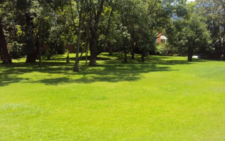 Foto de terreno habitacional en venta en  , tepoztlán centro, tepoztlán, morelos, 1298139 No. 09