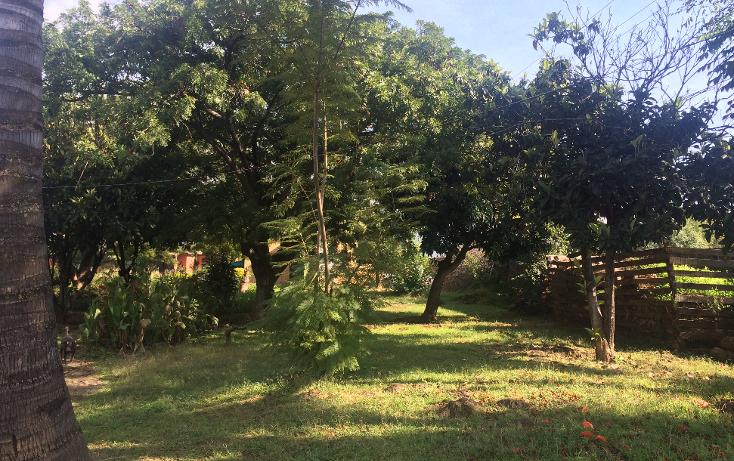 Foto de terreno habitacional en venta en  , tepoztlán centro, tepoztlán, morelos, 1488063 No. 03