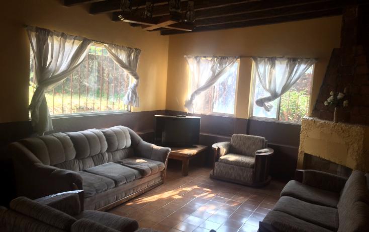 Foto de terreno habitacional en venta en  , tepoztlán centro, tepoztlán, morelos, 1488063 No. 05