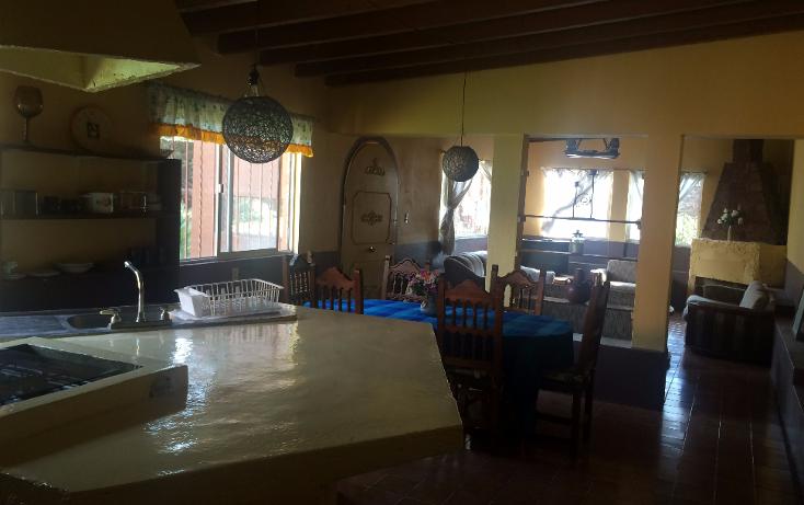 Foto de terreno habitacional en venta en  , tepoztlán centro, tepoztlán, morelos, 1488063 No. 06
