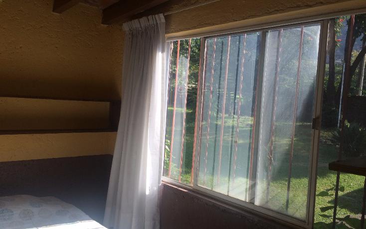 Foto de terreno habitacional en venta en  , tepoztlán centro, tepoztlán, morelos, 1488063 No. 11