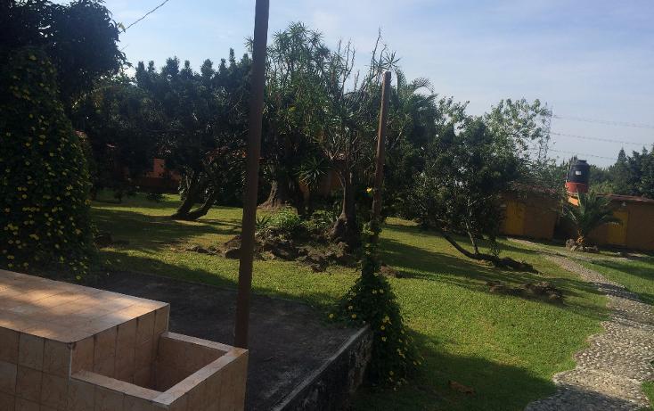 Foto de terreno habitacional en venta en  , tepoztlán centro, tepoztlán, morelos, 1488063 No. 19