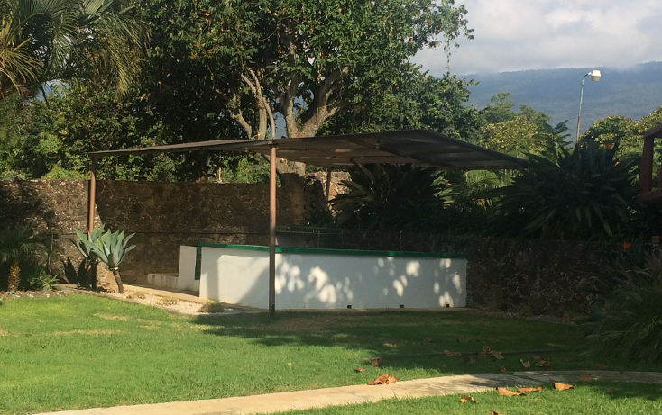 Foto de terreno habitacional en venta en  , tepoztlán centro, tepoztlán, morelos, 1488063 No. 20