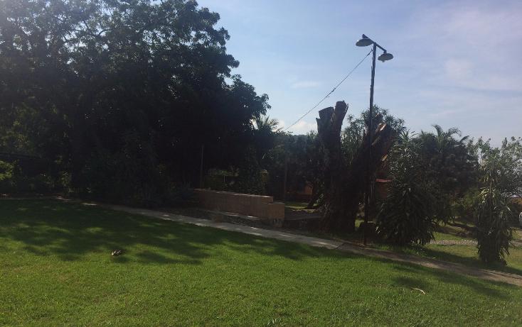 Foto de terreno habitacional en venta en  , tepoztlán centro, tepoztlán, morelos, 1488063 No. 22