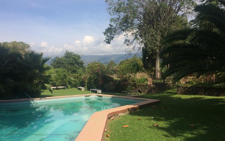 Foto de terreno habitacional en venta en  , tepoztlán centro, tepoztlán, morelos, 1488063 No. 28