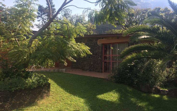 Foto de terreno habitacional en venta en  , tepoztlán centro, tepoztlán, morelos, 1488063 No. 31