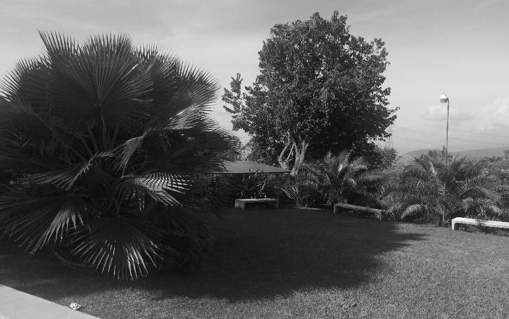 Foto de terreno habitacional en venta en  , tepoztlán centro, tepoztlán, morelos, 1488063 No. 34