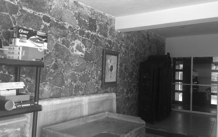 Foto de terreno habitacional en venta en  , tepoztlán centro, tepoztlán, morelos, 1488063 No. 36