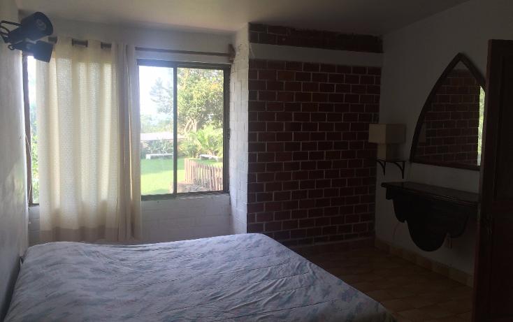 Foto de terreno habitacional en venta en  , tepoztlán centro, tepoztlán, morelos, 1488063 No. 42