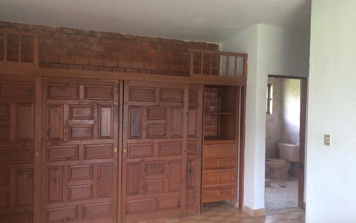 Foto de terreno habitacional en venta en  , tepoztlán centro, tepoztlán, morelos, 1488063 No. 43