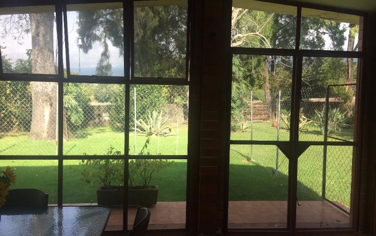 Foto de terreno habitacional en venta en  , tepoztlán centro, tepoztlán, morelos, 1488063 No. 45