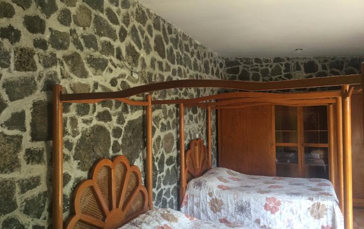 Foto de terreno habitacional en venta en  , tepoztlán centro, tepoztlán, morelos, 1488063 No. 47