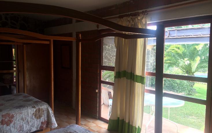 Foto de terreno habitacional en venta en  , tepoztlán centro, tepoztlán, morelos, 1488063 No. 48
