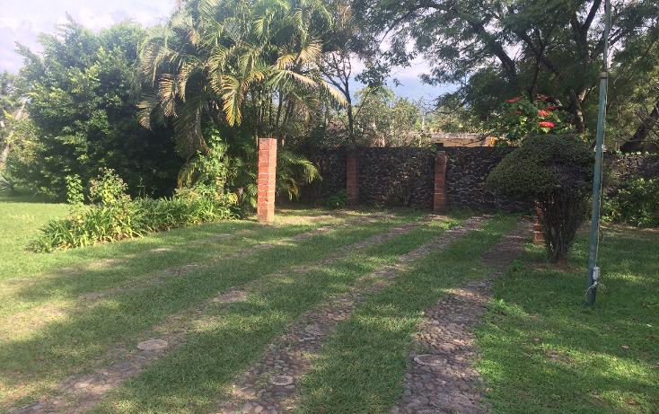 Foto de terreno habitacional en venta en  , tepoztlán centro, tepoztlán, morelos, 1488063 No. 49