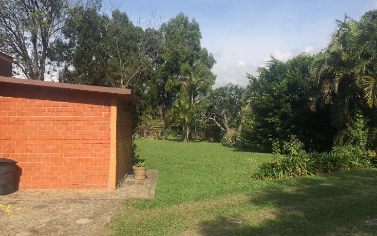 Foto de terreno habitacional en venta en  , tepoztlán centro, tepoztlán, morelos, 1488063 No. 50