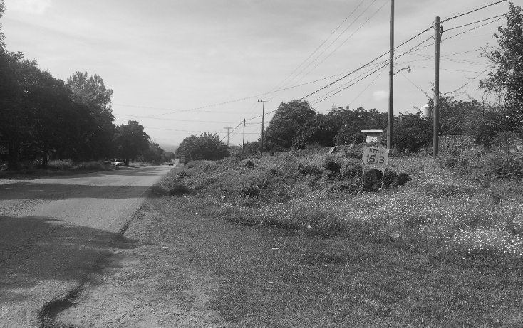Foto de terreno habitacional en venta en  , tepoztlán centro, tepoztlán, morelos, 1488063 No. 52