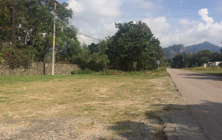 Foto de terreno habitacional en venta en  , tepoztlán centro, tepoztlán, morelos, 1488063 No. 53