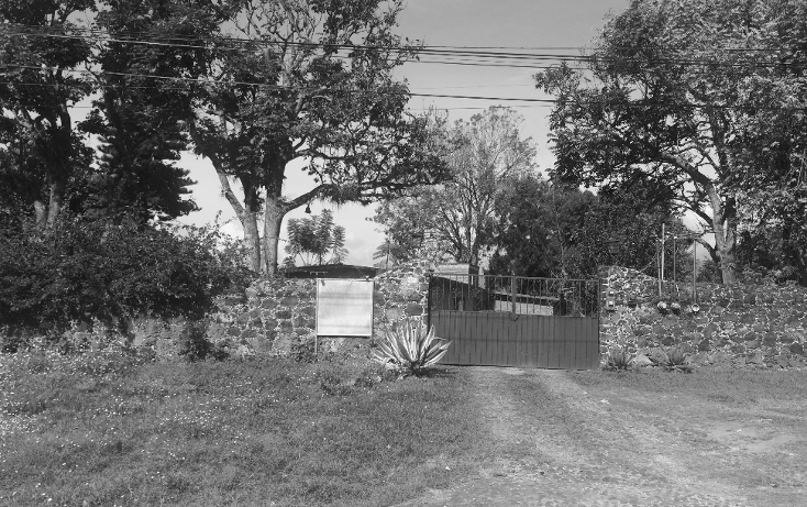 Foto de terreno habitacional en venta en  , tepoztlán centro, tepoztlán, morelos, 1488063 No. 54