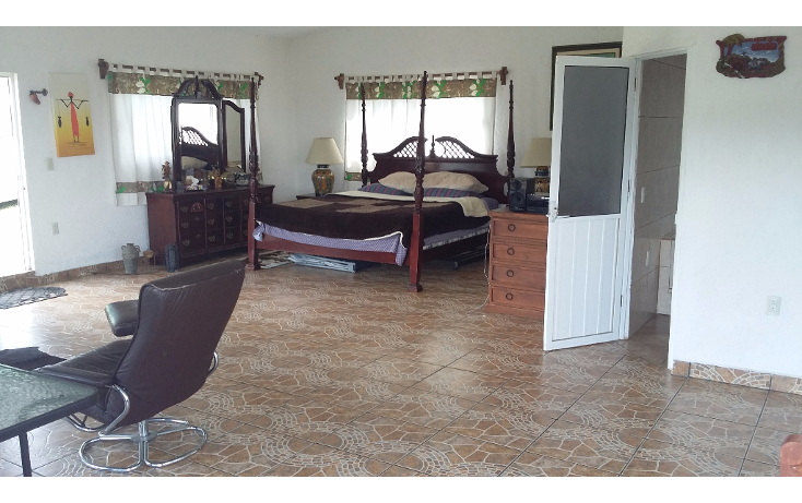 Foto de terreno habitacional en venta en  , tepoztlán centro, tepoztlán, morelos, 1489731 No. 07
